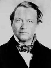Lyman Eugene Johnson