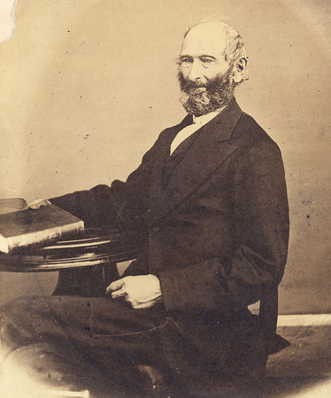 John Whitmer