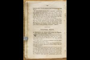 Copia antigua de DyC 34