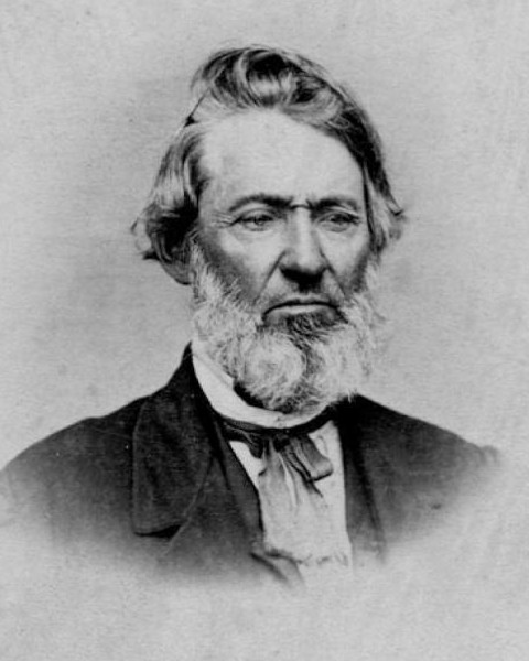 William E. McLellin